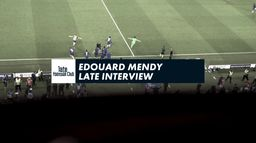 Edouard Medy : Late Interview