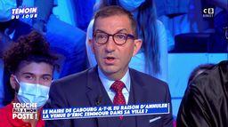 """Jean Messiha : """"Pour le second tour, je veux voir un débat Macron/Zemmour"""""""