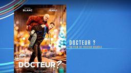 Bonus - Docteur