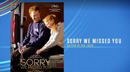 Bonus - Sorry we Missed you