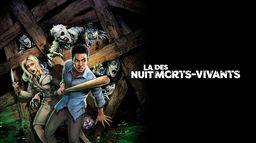 La nuit des morts-vivants : Le film animé