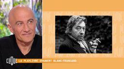 La Playlivre d'Hubert Blanc-Francard