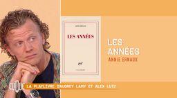La Playlivre d'Audrey Lamy et Alex Lutz