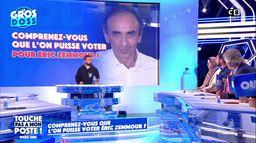 Eric Zemmour à 17% : pourquoi le journaliste monte dans les sondages ?