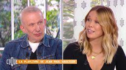 La Playlivre de Jean-Paul Gaultier et Mac Tyer - Clique - CANAL +