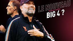 Premier League : le nouveau Big 4 ?