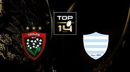 Toulon / Racing 92