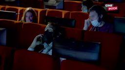 Le cinéma du futur - Groland - CANAL+