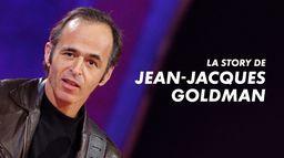 La story de Jean-Jacques Goldman