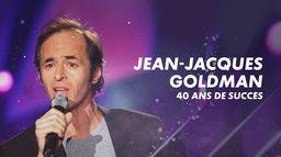 Jean-Jacques Goldman, 40 ans de succès