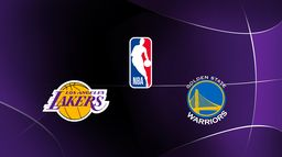 Los Angeles Lakers / Golden State Warriors