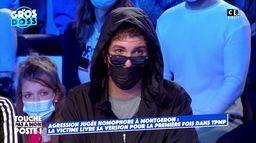 Le témoignage de Yanis, victime de l'agression jugée homophobe à Montgeron