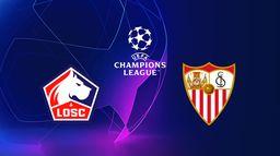 Lille / FC Séville