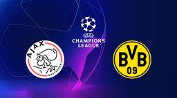 Ajax Amsterdam / Borussia Dortmund