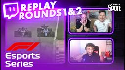Courses 1-2 - F1 Esports 2021