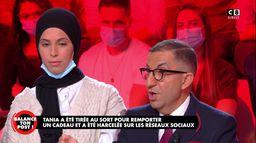 """Jean Messiha : """"Le voile n'est pas un bout de tissu, mais un bout de charia"""""""
