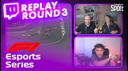 Course 3 - F1 Esports 2021