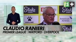 Claudio Ranieri, le charme opère toujours