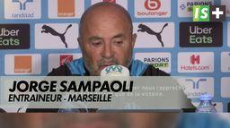 """Jorge Sampaoli : """"Se dire obligé de gagner nous rapproche plus de la défaite que de la victoire"""""""