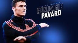 """Benjamin Pavard : """"J'aurais aimé être plus respecté en France"""""""