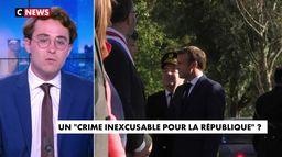 L'édito de Paul Sugy :  «Algérie : mais que diable Macron est-il allé faire dans cette galère ?»
