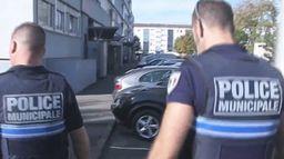 Déploiement d'une police municipale à Paris : 154 agents mobilisés