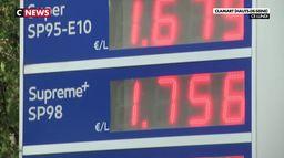 Prix de l'essence : les pistes pour amortir le choc