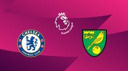 Chelsea / Norwich City