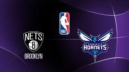 Brooklyn Nets / Charlotte Hornets