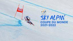 Ski : 1re manche
