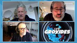 Les Grovides : prêtres pédophiles - Groland - CANAL+