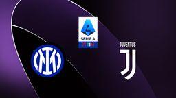Inter Milan / Juventus Turin