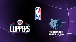 Los Angeles Clippers / Memphis Grizzlies
