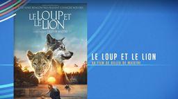 Bonus - Le loup et le lion