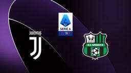 Juventus Turin / Sassuolo
