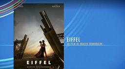 Bonus - Eiffel
