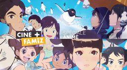 Spéciale Anime