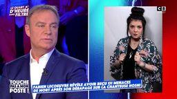 """Affaire Hoschi : Fabien Lecœuvre dit """"regretter"""" ses propos"""