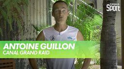 Les Elites - Antoine Guillon