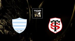 Racing 92 / Toulouse