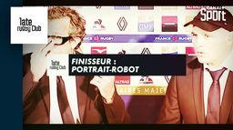 Finisseur : portrait-robot