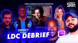 #LDCDébrief : la 3ème journée avec Laure Boulleau, Zack Nani et Stanley Nsoki