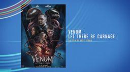 Bonus - Venom : let there be a carnage