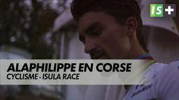 Cap Corse pour le double Champion du monde