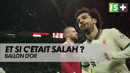 Et si c'était l'heure de Salah ?