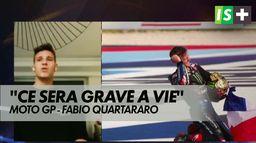 Fabio Quartararo invité exceptionnel du DailySport !