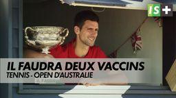 Australie, il faudra être doublement vacciné