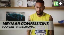 Neymar remet les pendules à l'heure