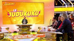 Le judukuku : les réponses très darkas des chroniqueurs !