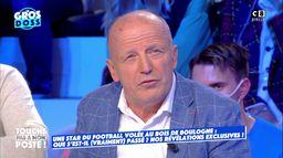 Une star du PSG agressée au bois de Boulogne : les infos exclusives dans TPMP !